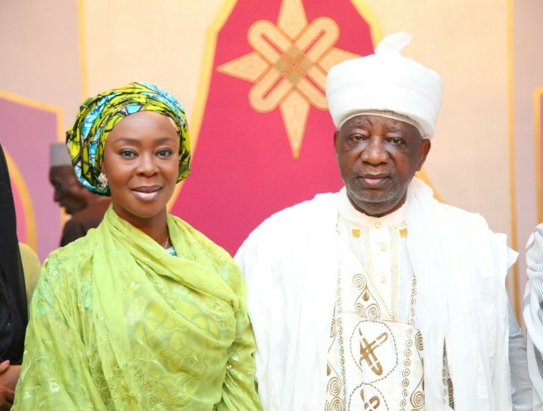 Birthday Felicitations For His Royal Highness The Emir of Ilorin, Alhaji Dr Ibrahim Sulu-Gambari