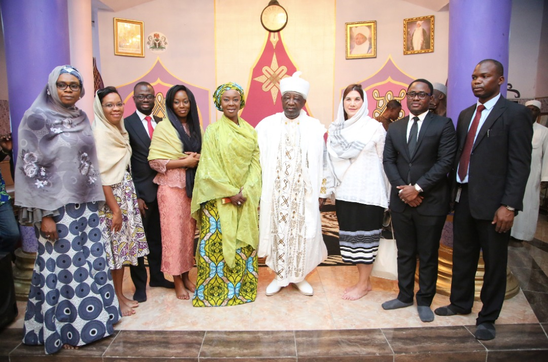 Former Kwara State First Lady Calls Upon Kwara Governor, Police Commissioner, Authorities To Flush Out Alleged Land Encroachers, Restore Safety Security And Peace – Says Kwarans Should Be Good Neighbours In Erstwhile State Of Harmony